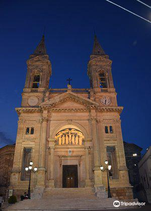 Parrocchia Santuario Basilica S.S. Cosma E Damiano2