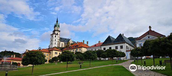 Kremnica Town Castle3