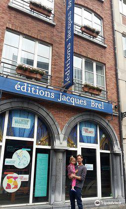 Fondation internationale Jacques Brel4