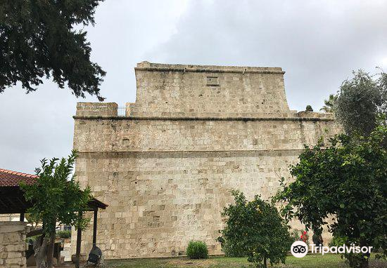 Limassol Castle4