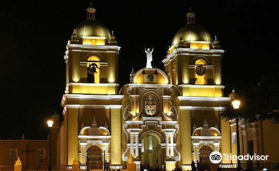 Catedral de Trujillo - Catedral de Santa Maria1