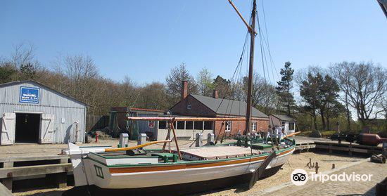 Fisheries- and Maritime Museum1
