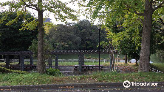 Akasaka Park