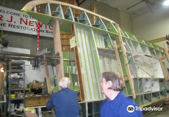 Hydroplane and Raceboat Museum3
