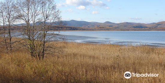Komuke Lake2