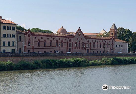Ex Monastero delle Benedettine2