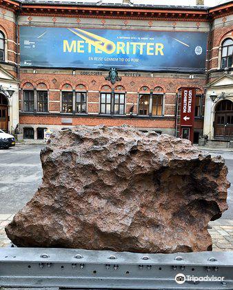 Geological Museum1