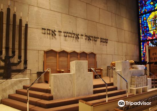 Chicago Loop Synagogue2
