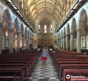 St. Emmanual Cathedral