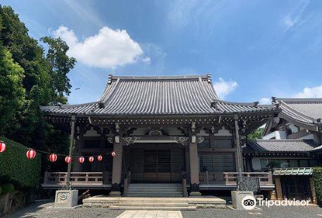 Hoji-ji Temple