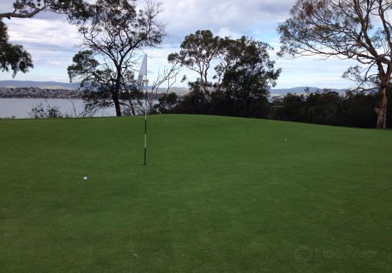 Tasmania Golf Club4