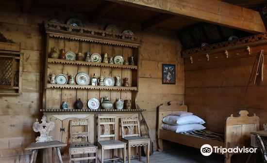 Muzeum Tatrzańskie Chałubińskiego1