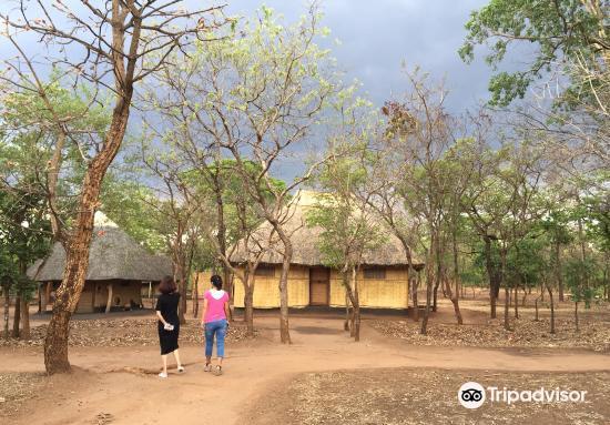 Kumbali Cultural Village2