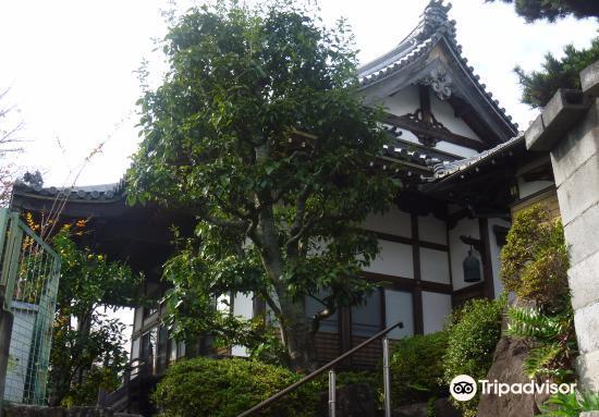 Ganjo-ji Temple3