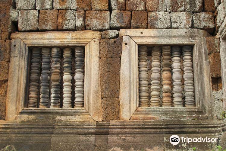 奇梳山寺2