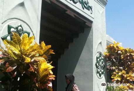 masjid ampel
