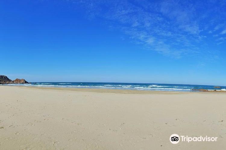 Noetzie Castles & Beach2