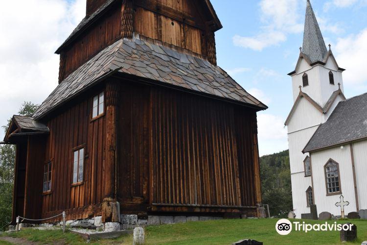 Ulvik Church3