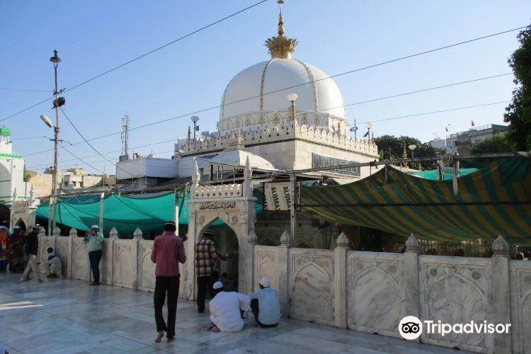 沙賈汗清真寺1