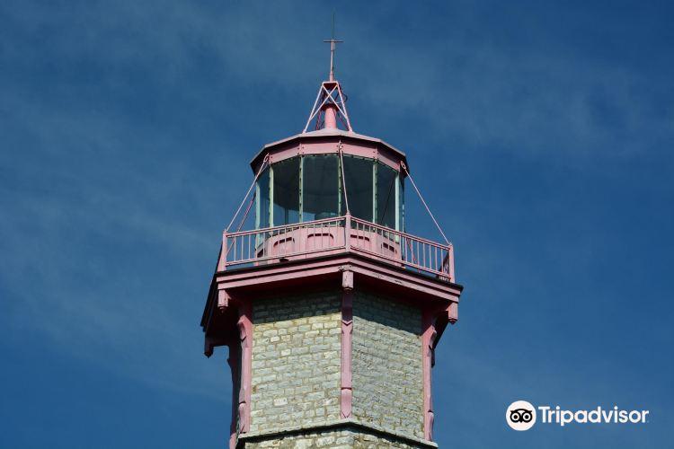 Gibraltar Point Lighthouse4