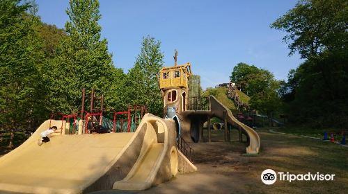 Daigo Wide Area Park