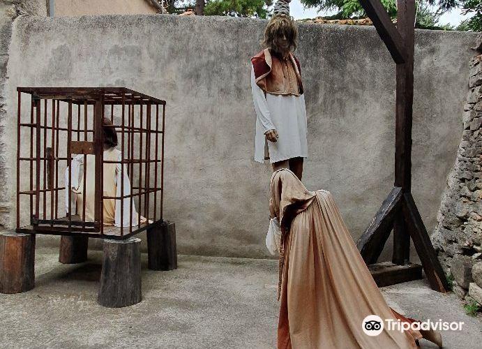 Le Musee de la Torture de Carcassone3