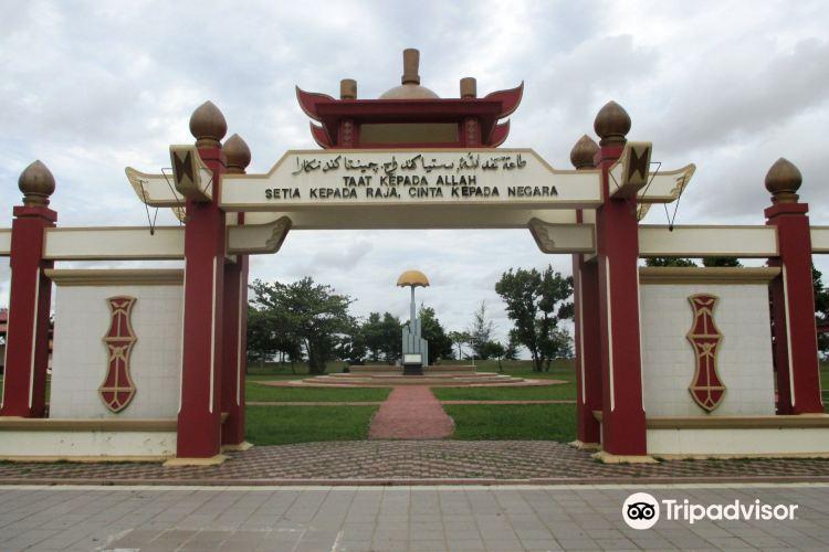 25年慶公園2