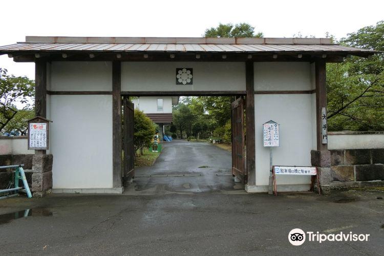 Noboribetsu Local Museum4