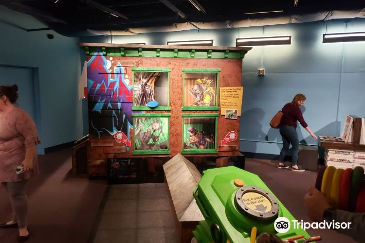 Imagine It! The Children's Museum of Atlanta2