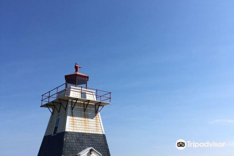 Big Tignish Lighthouse1