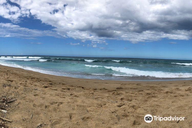 Sandy Beach1