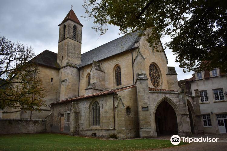 Chartreuse Saint-Sauveur2
