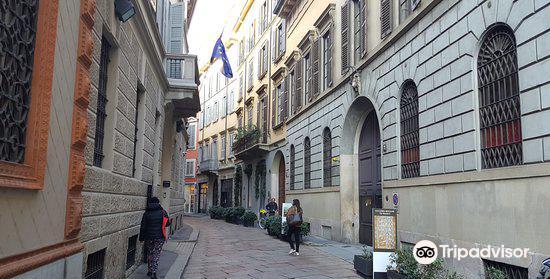 Casa di Alessandro Manzoni4