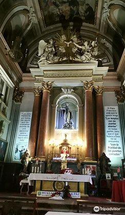 聖何塞教堂3