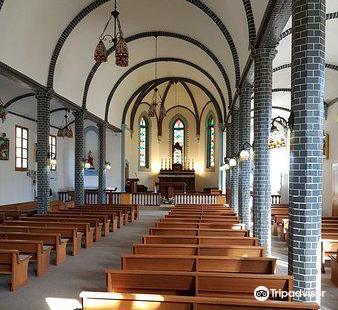 Pungsuwon Catholic Church
