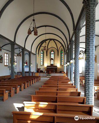 횡성 풍수원 천주교회