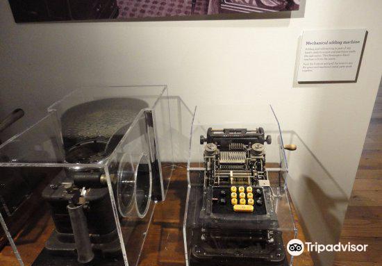 Wells Fargo History Museum4