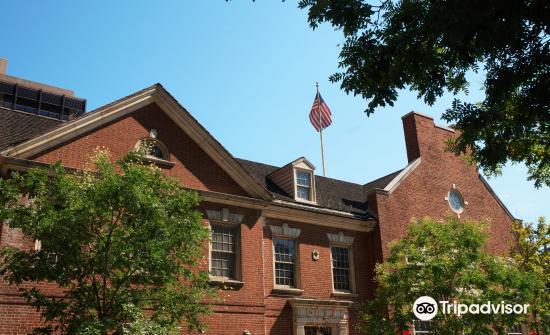 Wells Fargo History Museum1