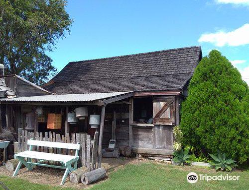 Hervey Bay Historical Village & Museum