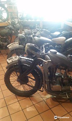 Museum of Motorcycles3