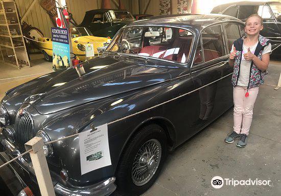 Goolwa Motor Museum1
