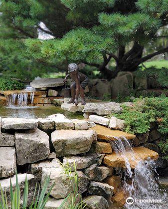 Botanica: The Wichita Gardens2