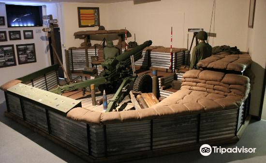 Army Museum North Queensland4