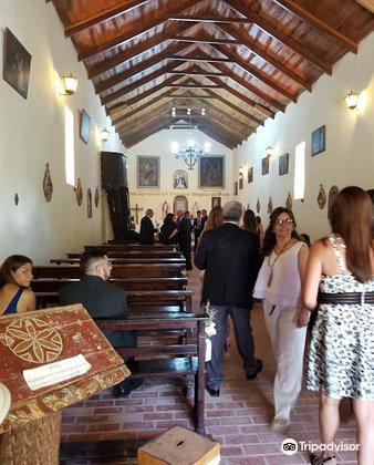 Iglesia de Santa Rosa de Lima4