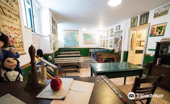 School Life and Education Museum3