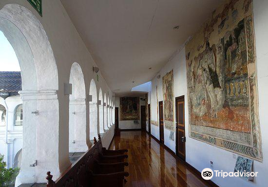 Monasterio de Carmen Alto1