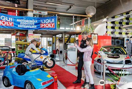 Automuseum TAF-TIMER