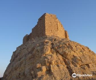 Muslim Castle Qala'at ibn Maan