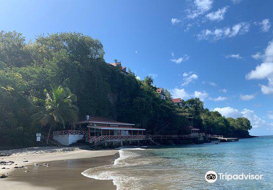 Anse Cochon Beach3