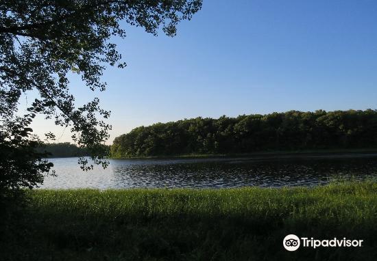 Bois-de-Liesse Nature Park3